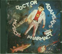 Doctor Adamski Musical Pharmacy CD