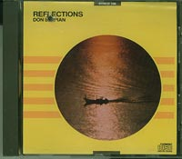 Reflections, Don Slepian £5.00