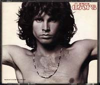 The best of the Doors, Doors