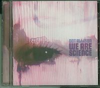 We Are Science, Dot Allison
