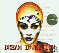 Dream Injection 2, Various