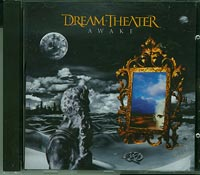 Awake , Dream Theater  £5.00