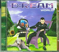 World , Dream £5.00