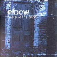 Asleep in the back, Elbow £4.00