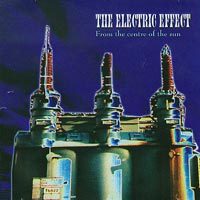 Electric effect From the centre of Sun CD