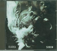 Eludea: Siren pre-owned CD for sale