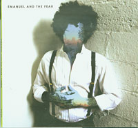 Listen, Emanuel And The Fear  £5.00