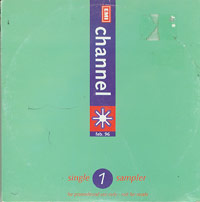 EMI Channel Single Sampler 1, Various