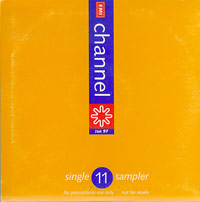 EMI Channel Single Sampler 11, Various