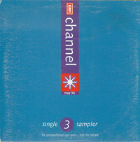 EMI Channel Single Sampler 3, Various £3.00