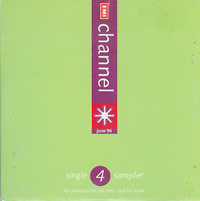 EMI Channel Single Sampler 4, Various