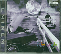 Slim Shady Lp, Eminem £5.00