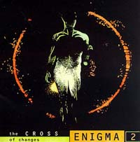 The cross of Chances, Enigma £7.00