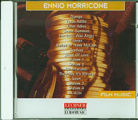 Ennio Morricone: Film Music pre-owned CD for sale