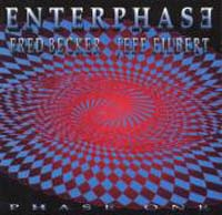 Enterphase Phase one CD