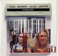 Essential Mix 3 Tong Seaman Jules Carter 1996 FFRR, Various