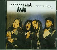 Always and Forever, Eternal £2.00