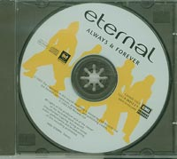 Always and Forever, Eternal £1.00