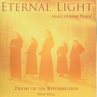Music of Inner Peace, Eternal Light £6.00