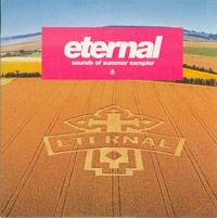 Eternal Sounds Of Summer, Various