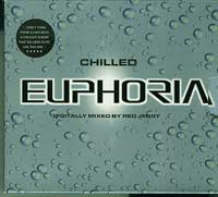 Euphoria Chilled by Red Jerry, Various