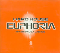Euphoria Hard House , Various