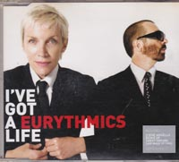 Ive Got A Life, Eurythmics £2.00