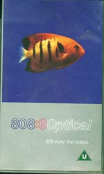 808 State 808:90ptical pre-owned video for sale