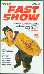The Fast Show Best of Series 1, Paul Whitehouse and Charlie Higson £4
