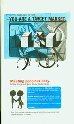 Meeting People is Easy, Radiohead £5