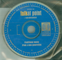 Folkal Point Edinburgh, Various £3.00