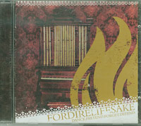 Dance.Pretend.Forget.Defend, Foredirelifesake £5.00