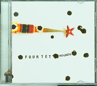 Rounds, Fourtet £3.00