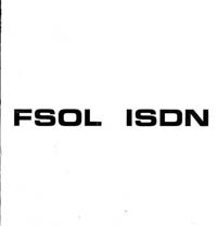 Future sound of London  ISDN CD