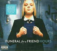 Hours, Funeral For a Friend £5.00