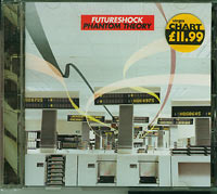 Phantom Theory, Futureshock £5.00