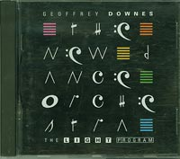 The new dance orchestra, Geoffrey Downes £30.00