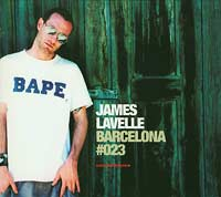 Global Underground 023 James Lavelle Barcelona, Various £9.00