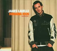Global Underground 026 James Lavelle Romania, Various