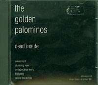 Dead Inside, Golden Palominos £10.00