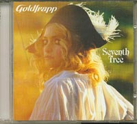 Seventh Tree, Goldfrapp £3.00