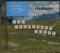 The Sophtware Slump, Grandaddy