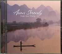 Asian Senerity, Guan Guo Sheng £10.00