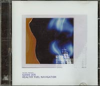 Guido Zen Healthy Fuel Navigation CD