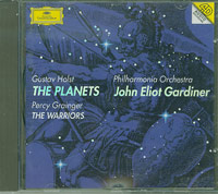 The Planets, Gustav Holst £5.00