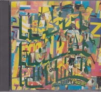 Pills N Thrills, Happy Mondays £2.00