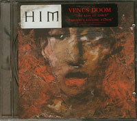Venus Doom, Him £3.00