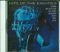 Hits of the Eighties, Various £4.00