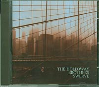 Swerve, Holloway Brothers £5.00