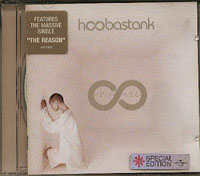 The Reason, Hoobastank £4.00